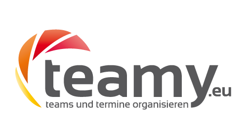 teamy Logo